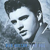 Rick Nelson: For You: The Decca Years [Box]