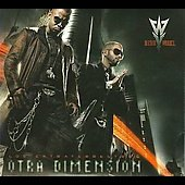 Wisin & Yandel: Los Extraterrestres: Otra Dimension [2CD/1DVD] [Slipcase]