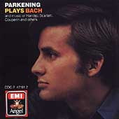 Parkening Plays Bach / Christopher Parkening