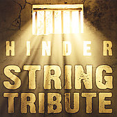 String Tribute Players: Hinder String Tribute