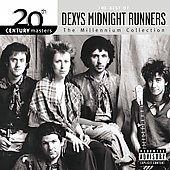 Dexys Midnight Runners: 20th Century Masters: The Best of Dexy's Midnight Runners [PA]