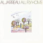 Al Jarreau: All Fly Home