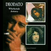 Deodato: Whirlwinds/Artistry