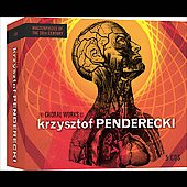Masterworks of 20th Century - Penderecki