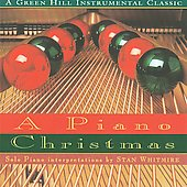 Stan Whitmire: A Piano Christmas