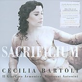 Sacrificium [Deluxe Edition] / Cecilia Bartoli
