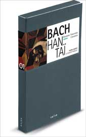 Bach: Goldberg Variations, etc
