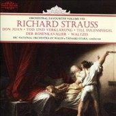 Richard Strauss: Don Juan; Tod und Verklarun; Till Eulenspiegel; Etc.