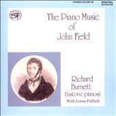 The Piano Music of John Field