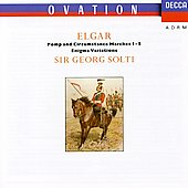 Elgar: Pomp & Circumstance Marches 1-5, Enigma Variations