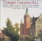 Trumpet Concertos, Vol. 1