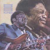 B.B. King: King of Blues: 1989