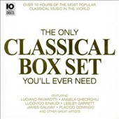 The Only Classical Box Set You'll Ever Need