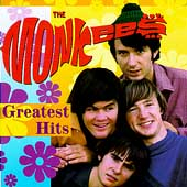 The Monkees: Greatest Hits [Rhino]