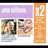 John Williams (Film Composer): John Williams x 2