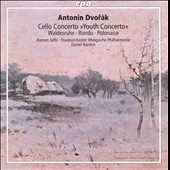 Dvorak: Cello Concerto