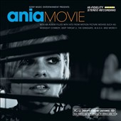 Ania (Poland): Movie *