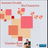 Vivaldi: Six Concertos