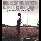Bruce Springsteen/Bruce Springsteen & the E Street Band: London Calling: Live in Hyde Park [DVD]