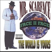 Scarface: The World Is Yours [PA]
