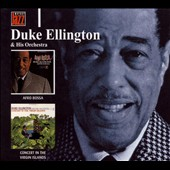 Duke Ellington: Afro Bossa/Concert in the Virgin Islands