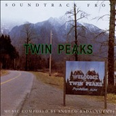 Angelo Badalamenti: Twin Peaks [Original TV Soundtrack]