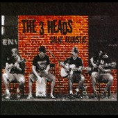 The 3 Heads: Saint Acoustic [Slipcase]