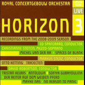 Horizon, Vol. 3