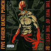 Five Finger Death Punch: The Way of the Fist [PA]