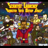 Scientist: Scientist Launches Dubstep into Outer Space [Digipak] *