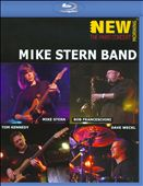 Mike Stern (Guitar): New Morning: The Paris Concert