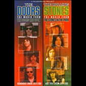 The Doors/The Rolling Stones: Are Open/In the Park [DVD]