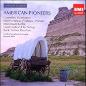 American Pioneers