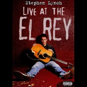 Stephen Lynch (Comedy): Live at the El Rey [PA]