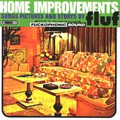 Fluf: Home Improvements