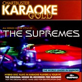 Karaoke: Chartbuster Karaoke Gold: In the Style of the Supremes