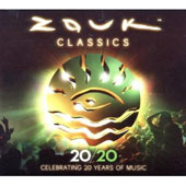 Various Artists: Zouk: 20th Anniversary