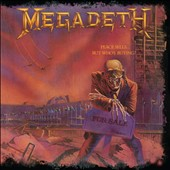Megadeth: Peace Sells...But Who's Buying? [25th Anniversary Special Edition]