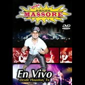 Grupo Massore: En Vivo Desde Houston, TX [DVD]