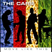 The Cars: Move Like This *