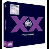 Various Artists: XX Twenty Years