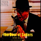 Peter Sellers: The Best of Sellers