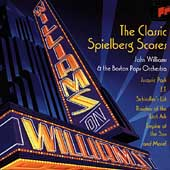 John Williams (Film Composer): Williams on Williams: Classic Spielberg Scores