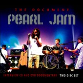 Pearl Jam: The Document [Box]