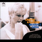 Greetje Kauffeld: Heaven's Open [Digipak] *