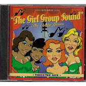 Various Artists: Girl Group Sound, Vol. 6