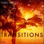 Three Voices: Transitions