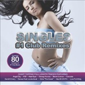 Various Artists: Singles: #1 Club Remixes