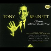 Tony Bennett: Classic Album Collection