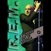 R.E.M.: Straight out of Georgia [DVD]